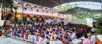 സൗഹൃദ സന്ദേശം പകര്ന്ന് വടക്കാങ്ങര ഈസ്റ്റ് ജുമാ മസ്ജിദ് മഹല്ല് കമ്മിറ്റി ഇഫ്താര്