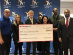 Nassau Community College Earns Grant for Promoting Tobacco-Free Campus
