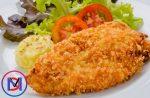 Crispy Ranch Chicken (Cookery)