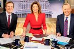 John Dickerson doing fill-in stint on 'CBS Evening News' when Jeff Glor leaves