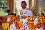 King Maha Vajiralongkorn crowned Rama X of Thailand