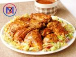 Mayonnaise Chicken (Cookery)
