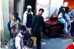 ബംഗളൂരു മെട്രോയില് അറബി വേഷധാരിയെ കണ്ടതില് ദുരൂഹത