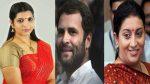 രാഹുല് ഗാന്ധിയെ തോല്പിക്കാന് അമേഠിയിലേക്ക് പോയ സോളാര് നായിക സരിതാ നായര്ക്ക് ലഭിച്ചത് 148 വോട്ടുകള്