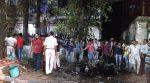 ബംഗാളില്നിന്നുള്ള അപകട കാഹളം (അപ്പുക്കുട്ടന് വള്ളിക്കുന്ന്)