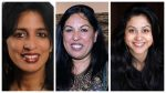 Three Indian-origin women among Forbes' top-80 richest self-made women