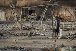 Nearly 100 killed, 19 missing in central Mali village massacre