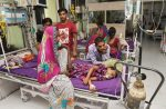 Encephalitis Deaths Rise To 136 In Bihar, Over 600 Children Affected