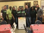 TD Charitable Foundation Awards Grant to The Community Chest's  Partnership for Healthy Eating Initiative