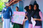 വായനാ ദിനം: കൊളാഷ് പ്രകാശനം ചെയ്തു
