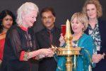 ഇന്ത്യന് അമേരിക്കന് നഴ്സസ് അസോസിയേഷന് ഓഫ് ഗ്രേറ്റര് ഹ്യൂസ്റ്റണ് രജത ജൂബിലി ആഘോഷങ്ങള് വര്ണാഭമായി