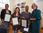 Trailblazing and Emerging Leaders Honored at The Community Chest's Women's Leadership Luncheon