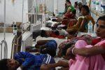 മുസാഫര്പൂരില് മസ്തിഷ്ക ജ്വരം ബാധിച്ച് മരിച്ച കുട്ടികള് 130; ഡോക്ടര്ക്ക് സസ്പെന്ഷന്