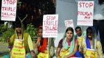 Anti -Triple Talaq' Bill presented in Lok Sabha