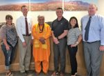 Utah's Alpine City Council started day with Hindu mantras 1st time in 169 years
