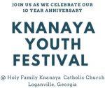 NATIONAL LEVEL YOUTH FESTIVAL IN FULL PROGRESS IN ATLANTA