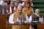 Shah moves to extend President rule in J-K for 6 months