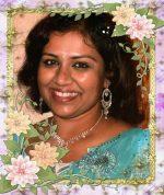 സ്വാതി അലോഷ്യസ് (36) നിര്യാതയായി
