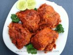 Saucy Baked Tandoori Fish (Cookery) by Rahna