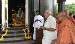 പ്രധാന മന്ത്രി നരേന്ദ്ര മോദി ശിവഗിരി സന്ദര്ശിക്കുന്നു