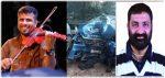 ബാലഭാസ്ക്കറിന്റെ അപകട മരണം; അപകടമുണ്ടായ സമയത്ത് രണ്ട് പേര് രക്ഷപ്പെടുന്നത് കണ്ടുവെന്ന് കലാഭവന് സോബി ക്രൈംബ്രാഞ്ചിന് മൊഴി നല്കി