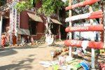 തന്റെ ആത്മഹത്യാ ശ്രമത്തിന് കാരണക്കാര് കോളേജ് പ്രിന്സിപ്പലും എസ്എഫ്ഐയും തന്നെയെന്ന് പെണ്കുട്ടി