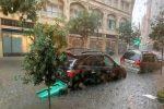 Thousands flee as storm Barry menaces New Orleans, Louisiana coast