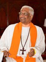 ബിഷപ്പ് തോമാസ് സാമുവേല് ജൂലൈ 16ന് ഐ പി എല്ലില് പ്രസംഗിക്കുന്നു
