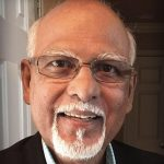 KCRM North America Honors Dr. James Kottoor, CCV Chief Editor