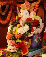 Ground-breaking of $1.2 million Columbus Ganesh Temple in Indiana on August 3