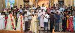 ചിക്കാഗോ സെന്റ് മേരീസ് യുവജനങ്ങള് ബാസ്കറ്റ് ബോള് മത്സരത്തില് ജേതാക്കളായി