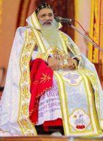 പരിശുദ്ധ കാതോലിക്കാബാവ ഷിക്കാഗോയില് വിശുദ്ധ കുര്ബാന അര്പ്പിക്കുന്നു