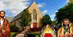 ഷിക്കാഗോ സെന്റ് തോമസ് ഇടവകയില് മാര്ത്തോമ ശ്ലീഹായുടെ പെരുന്നാള് ജൂലൈ 5, 6,7 തീയതികളില്