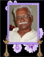 ടി.എന്. ചെല്ലപ്പന് നായര് (87) നിര്യാതനായി