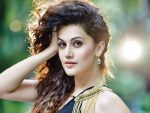 Troll calls Taapsee Pannu a cheap actor; Her savage reply is winning the day