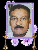 സാഹിത്യകാരന് ദേവരാജ് കാരാവള്ളില് (ഹ്യൂസ്റ്റന്) നിര്യാതനായി