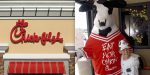 Chick-fil-A is giving away free food for Cow Appreciation Day on Tuesday – July 9th