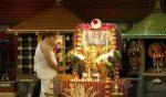 ചിക്കാഗോ ഗീതാമണ്ഡലം  തറവാട് ക്ഷേത്രത്തില് രാമായണ പാരായണ യജ്ഞത്തിന് തിരിതെളിഞ്ഞു