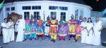 കോപ്പേല് സെന്റ് അല്ഫോന്സ ദേവാലയത്തിലെ കോറസ് കലാപരിപാടികള് ഉജജ്വലമായി
