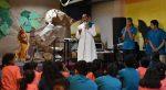 ഫിലാഡല്ഫിയ സീറോമലബാര് പള്ളിയിലെ വി. ബി. എസ് സമാപിച്ചു