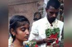 ദുരഭിമാനക്കൊല: ഗര്ഭിണിയായ യുവതിയെയും ഭര്ത്താവിനെയും വെട്ടിക്കൊന്നു