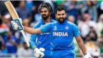 रोहित शर्मा का विश्व कप में 'वर्ल्ड रिकॉर्ड', जड़ दिया शतकों का पंच