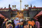 ശബരിമല യുവതീ പ്രവേശനം: നിയമനിര്മാണം ഉടനില്ലെന്ന് കേന്ദ്രസര്ക്കാര്