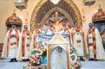 ചിക്കാഗോ സെന്റ് മേരിസ് ദൈവാലയത്തില് പരി. കന്യാകമാതാവിന്റെ ദര്ശന തിരുനാള് ഭക്തി നിര്ഭരമായി