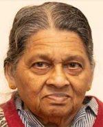 മേരി ഇട്ടിച്ചെറിയ (81) ന്യൂയോര്ക്കില് നിര്യാതയായി