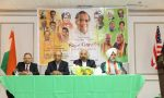 Indian Overseas Congress, USA celebrates 75th Birth Anniversary of former PM Shri Rajiv Gandhi in a big way