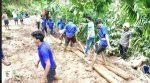 ജില്ലയിലെ പ്രളയബാധിതർക്ക് ആശ്വാസവും കരുത്തുമായി ടീം വെൽഫെയർ
