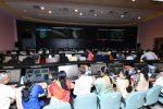 ചന്ദ്രയാന്-2: സോഫ്റ്റ് ലാൻഡിങ്ങിന്റെ അവസാന നിമിഷം വിക്രം ലാന്ഡറുമായുള്ള ആശയവിനിമയം നഷ്ടമായി