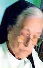 വിസ നീട്ടി നല്കിയില്ല; സ്പാനിഷ് കന്യാസ്ത്രീ ഇന്ത്യ വിട്ടു