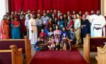 മാര്ത്തോമാ സൗത്ത് വെസ്റ്റ് റീജിയണ് യുവജന സഖ്യം സെമിനാറും കലാമേളയും സമാപിച്ചു